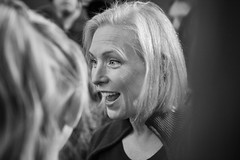 Kirsten Gillibrand - Set 6 17/100 X (mfhiatt) Tags: img52440119jpg womensmarch 2019 photojournalism documentary blackandwhite rally protest desmoines iowa march government politics candidate kirstengillibrand 100xthe2019edition 100x2019 image17100 capitol democrat president caucus explore explored
