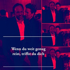 AndySelleneit und campinosky ECHO-Berlin