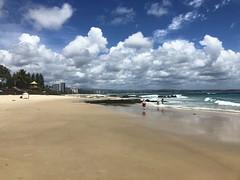 Beach day Saturday