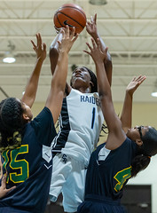 PG County Basketball: Parkdale vs Eleanor Roosevelt (Michael R Smith) Tags: greenbelt md usa