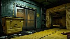 Tom Clancy's The Division 2 (Razorub) Tags: screenshot game thedivision2 division hdr washington hazardous biohazard videogame