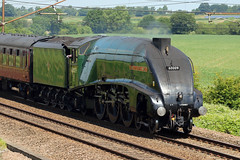 A4 60009 'Union of South Africa' (Richard Brothwell) Tags: a4 60009 unionofsouthafrica burn yorkshire steam trains train locomotive railway railways railroad railroads ecml br lner canoneos70d canonefs18135mmf3556isstm efs18135mmf3556isstm
