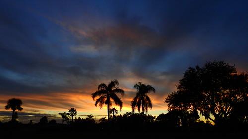 December 26th Sunset