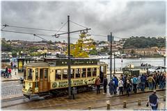 Elétrico en Porto (440_502) Tags: elétrico sctp sociedade de transportes colectivos porto infante passeio alegre