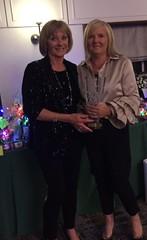 Margaret Millar & 02 Challenge Trophies