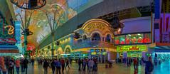Fremont Street Experience (Las Vegas, Nevada)