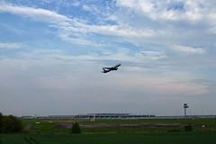 8.5.2013 Berlin SXF Aeroflot Boeing 767-300 (rieblinga) Tags: berlin sxf ber schönefeld start 852013 boeing 767300 aeroflot flughafen