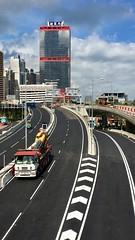 Hongkong express way