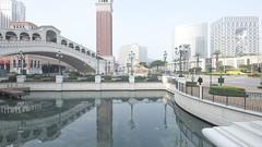 city of dreams (lens ·) Tags: 澳門 macau macao sar venetian thevenetian casino replica kotaistrip kotai zahahadid