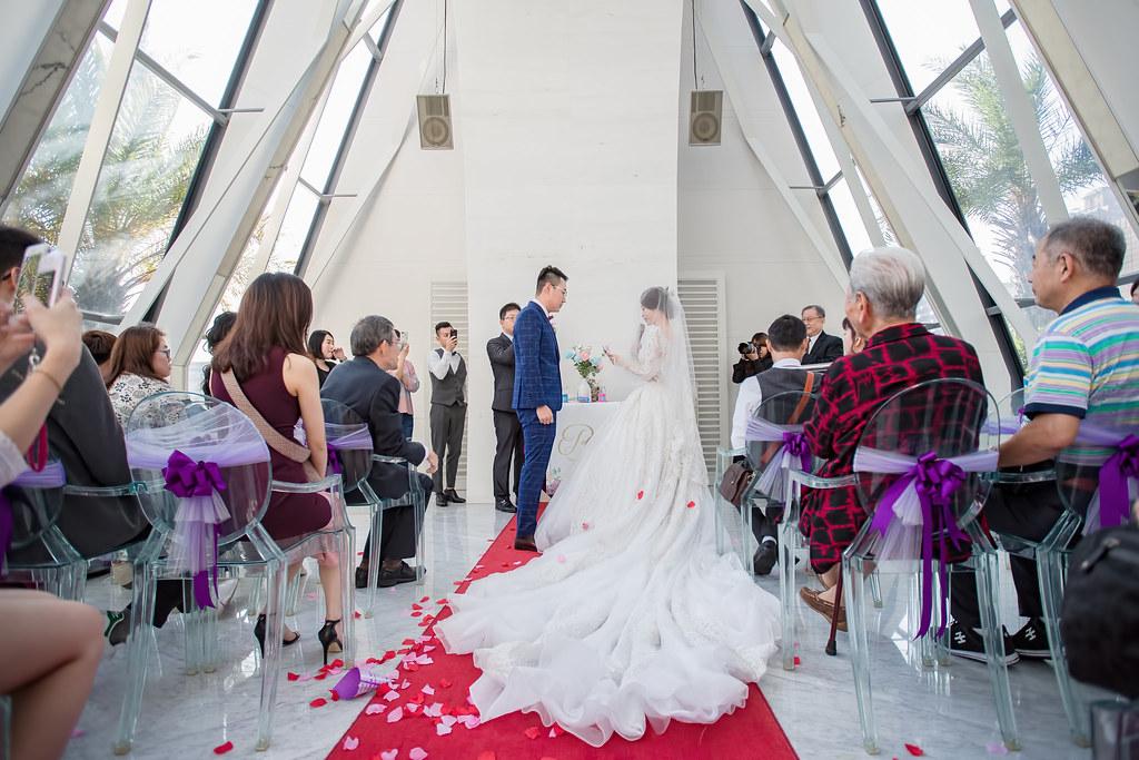 新竹芙洛麗,芙洛麗大飯店,芙洛麗教堂婚禮,水上教堂,教堂類婚紗,婚攝卡樂,Brian&Jenny161
