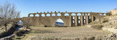 Acueducto de Morella_Ene2019 (MSB.Photography) Tags: morella sony a7iii a7m3 ilce7m3 sonya7iii sonya7m3 fe100400mmgm sel100400gm acueducto aqueduct architecture water agua cielo edificio