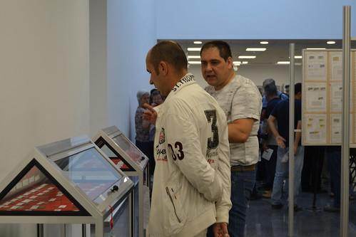 "(2018-10-05) - Exposición Filatélica - Inauguración - Diario El Carrer  (63) • <a style=""font-size:0.8em;"" href=""http://www.flickr.com/photos/139250327@N06/30842575047/"" target=""_blank"">View on Flickr</a>"