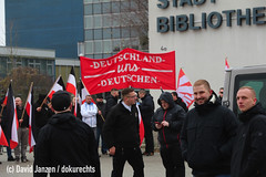 IMG_0015 (DokuRechts) Tags: npd salzgitter neonazis rechtsextremismus polizei niedersachsen nationalisten rechte aufmarsch demonstration protest jn