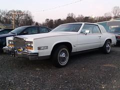 1980 Cadillac Eldorado (splattergraphics) Tags: 1980 cadillac eldorado