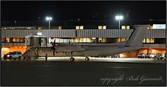 N691UA Unical Aviation (Bob Garrard) Tags: n691ua unical aviation de havilland canada dhc8402q dash 8 q400 dhc8 anc panc