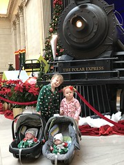 "Family at the Polar Express • <a style=""font-size:0.8em;"" href=""http://www.flickr.com/photos/109120354@N07/31500774927/"" target=""_blank"">View on Flickr</a>"