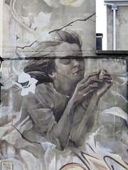Trevor, Orkez, Iota, Roubens & Outings Project / Bruxelles - 22 dec 2018 (Ferdinand 'Ferre' Feys) Tags: bxl brussels bruxelles brussel belgium belgique belgië streetart artdelarue graffitiart graffiti graff urbanart urbanarte arteurbano ferdinandfeys