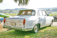 Guess this Car 30.9.2018 4241 (orangevolvobusdriver4u) Tags: 2018 archiv2018 car auto klassik classic oldtimer schweiz suisse switzerland bleienbach guess guessthiscar carunguessed