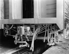 CB&Q E5 9910A (Chuck Zeiler52) Tags: cbq e5 9910a burlington railroad emd locomotive lagrange train electromotivedivision chz