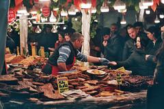 yöresel ürünler pazarı / kadıköy