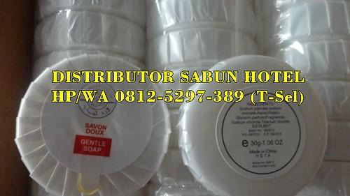 PALING DICARI!!! HP/WA 0812-5297-389, Sabun Hotel Termurah Di Kepulauan Bangka Belitung