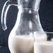 homemade fresh dairy products
