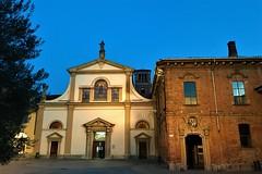 IMG_0471 (2) (kriD1973) Tags: europa europe italia italy italien italie lombardia lombardei lombardie monza brianza convento santamariaalcarrobiolo