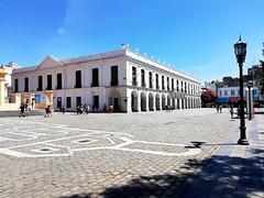 Cabildo ,Cordoba Argentina  !!! (Gabriel mdp) Tags: arquitectura cordoba argentina ciudad paseo