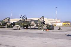 1979_10_013 McDonnell F-4E-59-MC Phantom 73-1185 (canavart) Tags: exercise mapleflag october 1979 cfbcoldlake alberta mcdonnelldouglas f4e phantom 731185 4tfw seymourjohnson tiseo targetidentificationsystemelectrooptical f4phantom f4ephantom phantomii sj