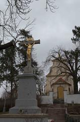 IMGP3204 (hlavaty85) Tags: praha prague kostel church nanebevzetí marie mary assumption modřany