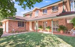 4 Kincraig Court, Castle Hill NSW
