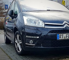 LED Licht (eagle1effi) Tags: s7 c4 picasso grand 20 hdi millenium spacetourer gt 150 hp ps