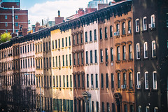 When Will I Ever Learn? (Thomas Hawk) Tags: highline manhattan nyc newyork newyorkcity usa unitedstates unitedstatesofamerica architecture fav10 fav25 fav50 fav100