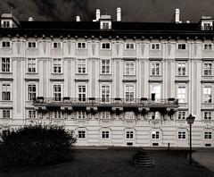 Hofburg (albireo 2006) Tags: hofburg vienna wien blackwhitephotos blackandwhite blackandwhitephotos blackwhite bw bn windows facade façade