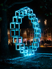 Glow snapshots - 2018 (Ronald_H) Tags: glow festival lights eindhoven 2018