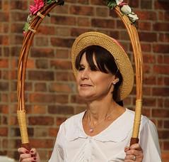 IMG_8380_2592x1728 (Graham Ó Síodhacháin) Tags: tenterdenfolkfestival 2012 tenterden folk festival morrisdancers cocothebutterfields creativecommons
