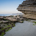 Rock Formation, Windansea Beach