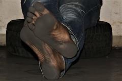 dirty feet - indoor 738 (dirtyfeet6811) Tags: feet soles barefoot dirtyfeet dirty dirtysoles blacksoles
