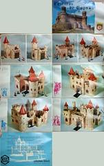 CEFA Katalog ca. 1975 (captain_joe) Tags: spielzeug toy 365toyproject cefa katalog catalogue burg castle castillos espana