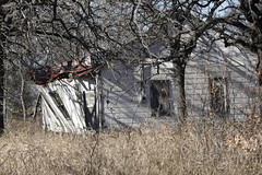 Abandoned TX 12.24.18.12 (jrbeckwith) Tags: 2018 texas jr beckwith jbeckr photo picture abandoned old history past passed yesterday memories ghosttown