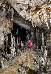 Coventosa (enekopy) Tags: cave cueva coventosa ason cantabria espeleologia espeleo