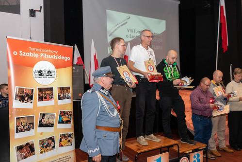VIII Turniej Szachowy o Szablę Piłsudskiego-270