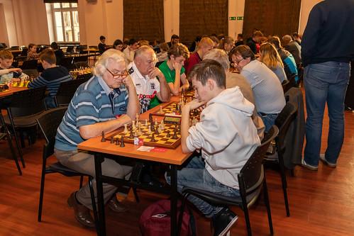 VIII Turniej Szachowy o Szablę Piłsudskiego-253
