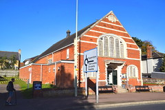 Halesworth Methodist (1890s) (Simon_K) Tags: halesworth methodist church chapel suffolk eastanglia