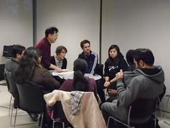 Japanese Conversation Hour 11-15-2018