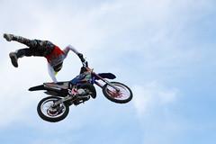 skok_7 (Marek&Photo) Tags: kalisz show canon canon700d canoneos700d skok jump motor cross jung szczypiorno freestyle motocross