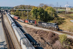 NS 8893 | GE C44-9W | CN Harrison Yard (M.J. Scanlon) Tags: business c449w cnharrisonyard capture cargo commerce dji digital drone emd engine freight ge gtw5934 haul horsepower image impression landscape locomotive logistics mjscanlon mjscanlonphotography mp3180 mavik2 mavik2zoom memphis merchandise missouripacific mopac mojo move mover moving ns8893 outdoor outdoors perspective photo photograph photographer photography picture quadcopter rail railfan railfanning railroad railroader railway sd402 scanlon steelwheels super tennessee track train trains transport transportation up4180 view wow ©mjscanlon ©mjscanlonphotography unitedstates us