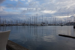 DSC01964 Palma, Mallorca (Fernando Sa Rapita) Tags: palma mallorca bahia bay puerto harbor port seascape paisaje boats barcos sea mar sony sonyrx100 sonydscrx100