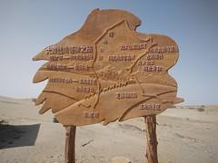 Estupa budista de Rawak. Desierto de Taklamakán. China (escandio) Tags: taklamakan rawak china2018 china 2018 2 xinqian