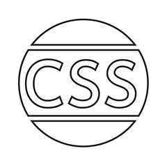 Css file icon (www.icon0.com) Tags: app application archive button click code computer creative css data design document download element extension file flat format graphic icon illustration information interface internet isolated label media modern program programming sign symbol system technology template type upload vector web